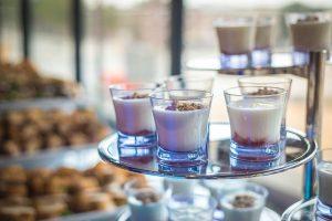 Pudding Shots Recipe