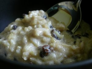 Puerto Rican Rice Pudding Recipe