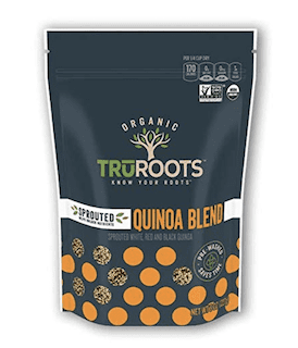 TruRoots Organic Sprouted Quinoa Blend