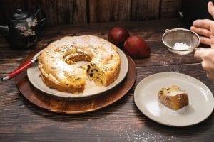 Greek-Yogurt-Pound-Cake