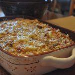 reagans breakfast casserole