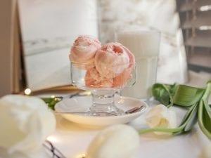 Rhubarb Marlow Recipe