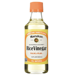 Marukan Seasoned Rice Vinegar