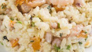 Righteous Rice Recipe