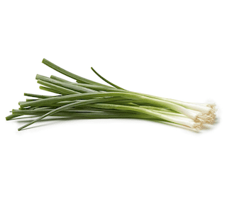 Green Onions (Scallions)
