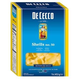 De Cecco Semolina Pasta