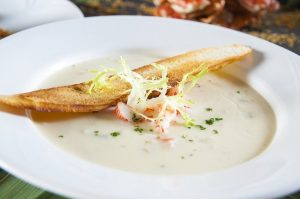 Simple Crab Bisque Recipe