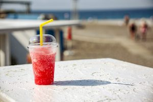 Adult Slushies Recipe