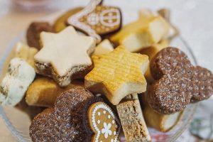 Sour Cream Cut-Out Cookies Recipe