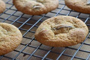 Spice Date Cookies Recipe
