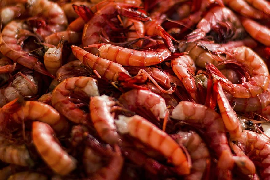 Spicy Garlic and Pepper Shrimp Recipe
