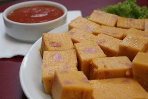 Spicy Pumpkin Fudge Recipe