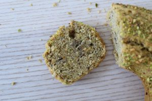 Spinach Cornbread Recipe