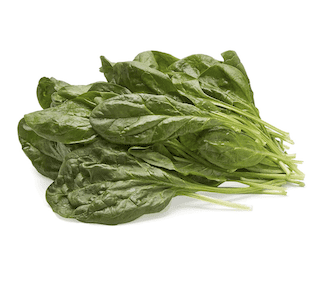 Spinach, 1 Bunch