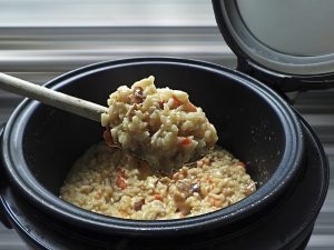 Spring Risotto Recipe