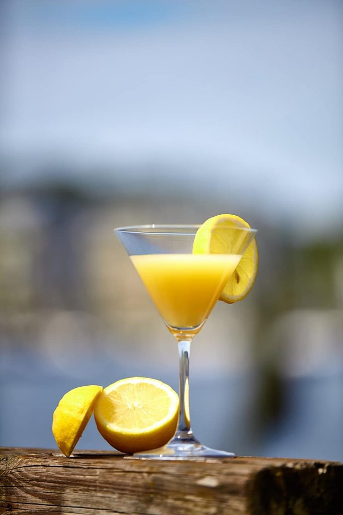 Summer Limoncello Recipe