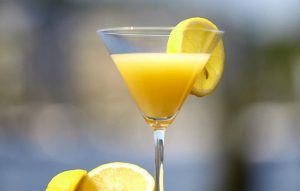 Summer Limoncello Recipe