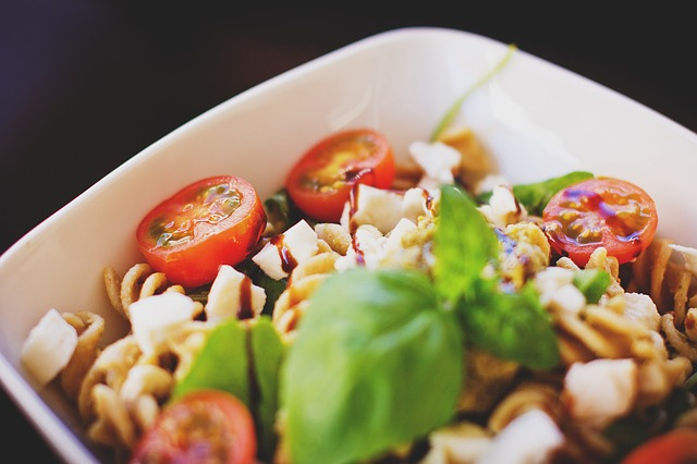 Summer Picnic Pasta Salad Recipe
