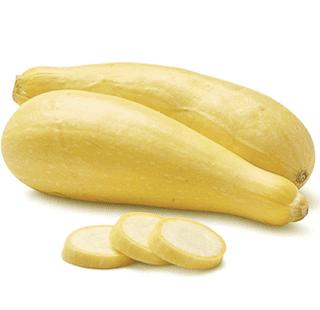 Organic Yellow Squash