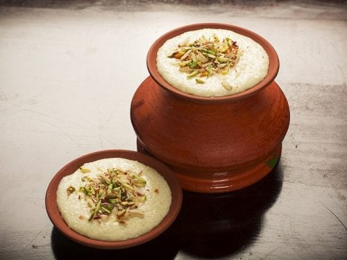 Swedish Rice Pudding Recipe