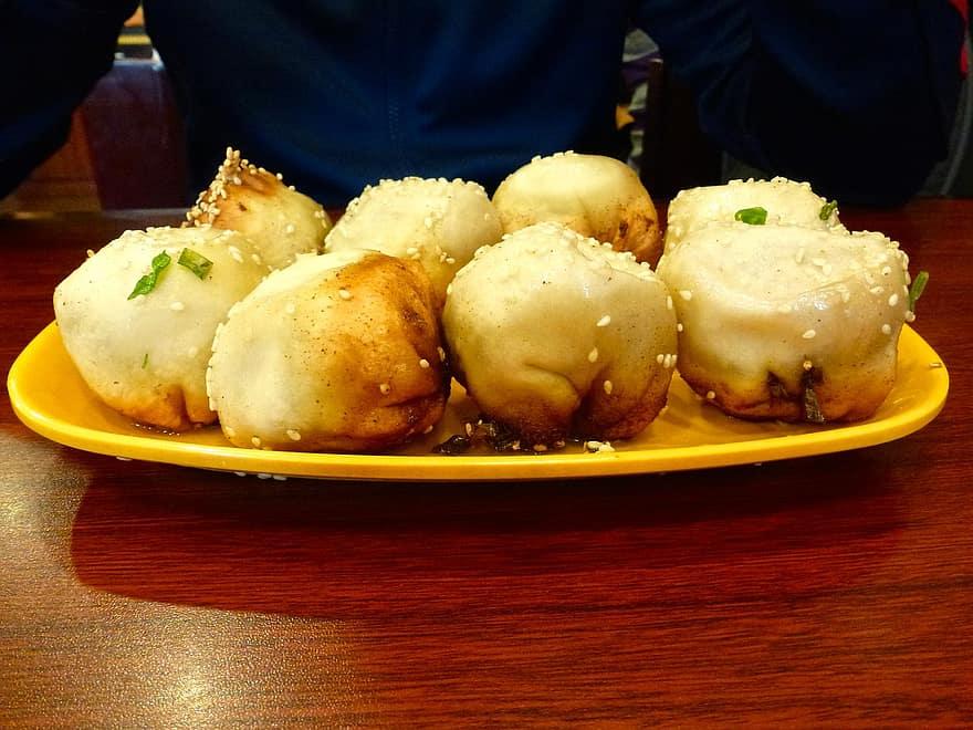 Sweet Rice Dumplings Recipe   Recipes.net