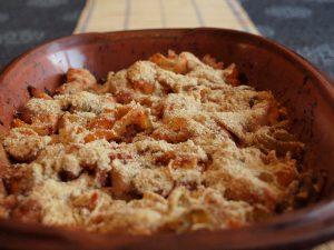 Swiss Chicken Casserole Recipe