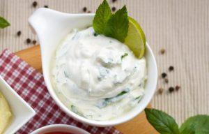 Tarragon Dip Recipe