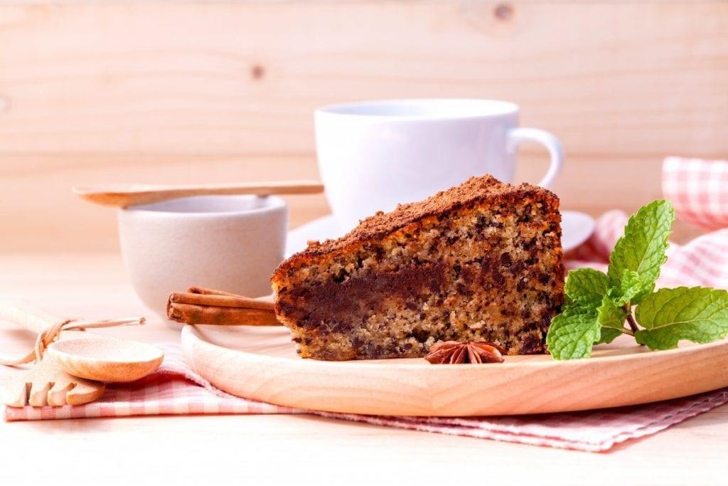 Tasty Cinnamon Coffee Cake Recipe