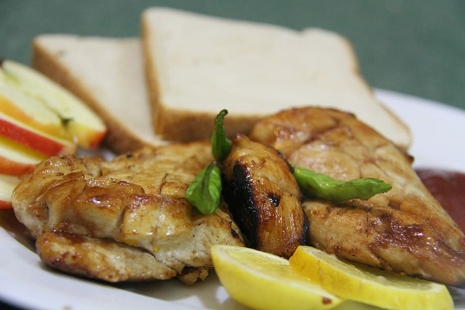 Tequila Lime Baked Chicken Recipe