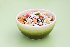 The Best Rotini Pasta Salad Recipe