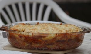The Lady and Sons' Lasagna Recipe