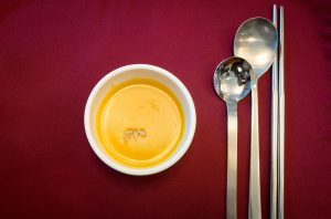 Thick and Hearty Butternut Squash Soup Recipe