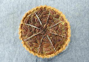 Toasted Pecan Pie Recipe