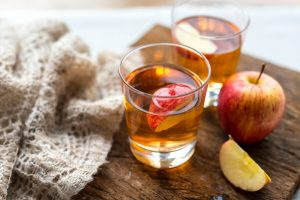 Toddy Apples Recipe