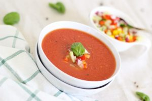 Tomato Soup French Style Recipe