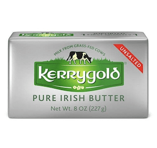 Kerrygold Pure Irish Butter, Unsalted