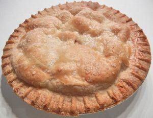 Very Berry Pie Recipe