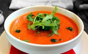 Yummy Tomato Soup Recipe