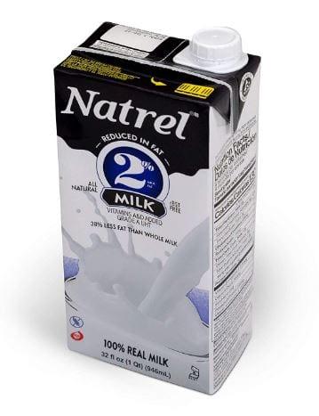 Natrel 2% Milk