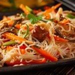Copycat Chili's Asian Chicken Salad Recipe