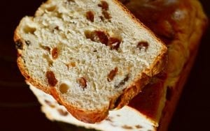 Fantastic Maple Raisin Bread Recipe