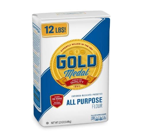 100% Organic Whole Wheat Flour