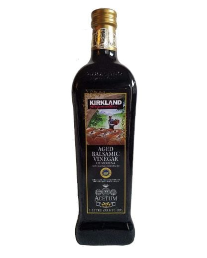 Kirkland Signature Aged Balsamic Vinegar