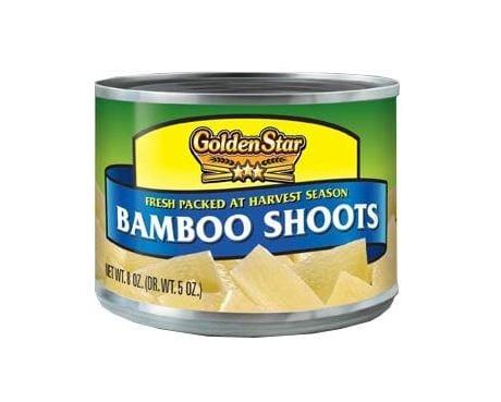Golden Star, Bamboo Shoots