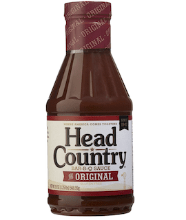Head Country Bar-B-Q Sauce, Original