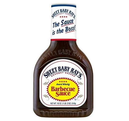 Sweet Baby Rays Sauce Bbq