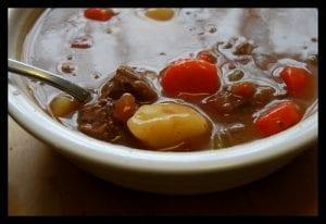 Beef Stock Recipe
