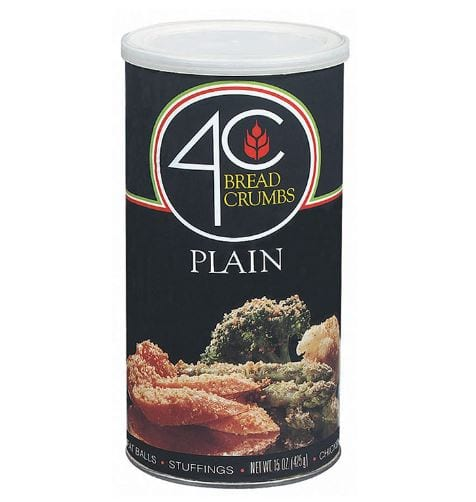 4C Bread Crumbs Plain