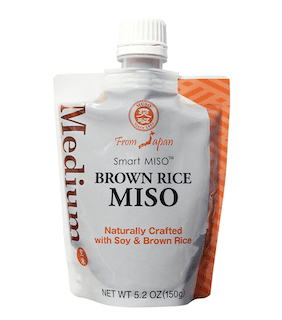 Muso From Japan Smart Miso, Brown Rice