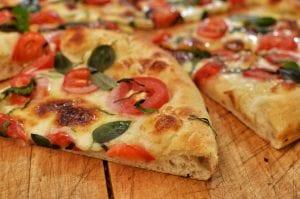 Carrabba's Margherita Pizza Recipe